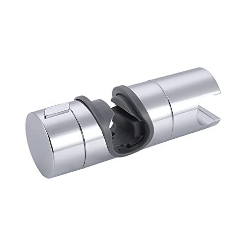 KES Duschkopfhalterung Brausehalter Handbrause Halterung Duschkopf 18-25mm...