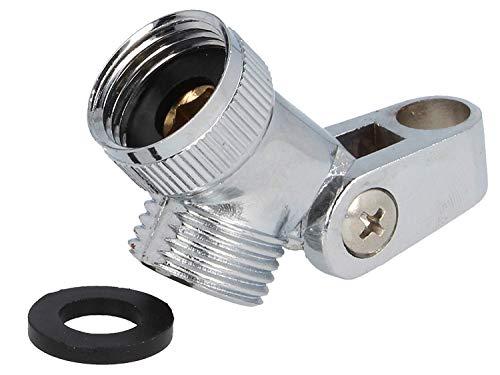 SANTRAS® Premium Metall-Gelenkstück (schwere Ausführung) 1/2 Zoll zur...